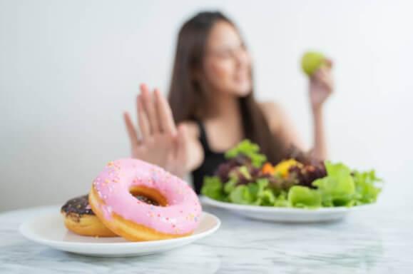 вредни хранителни навици, за които да забравите!