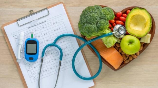 диабет хранителни навици