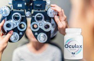 Oculax – Как Повлиява Зрението и Очите!
