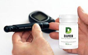 Diaprin – Натурален Баланс за Нивата на Захар в Кръвта!