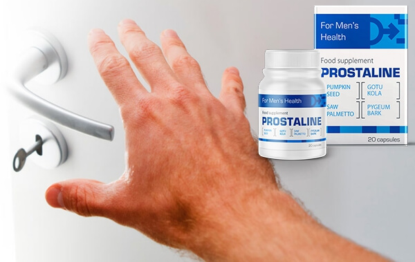 prostaline цена аптека