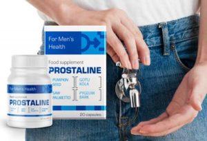 ProstaLine – Био-Капсули с 10 Съставки за По-Здрава Простата и Повече Мъжественост!