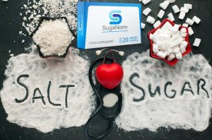 SugaNorm – Повлиява Ли Положително на Имуномодуларните Свойства на Организма?