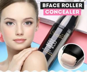 Bface Roller Concealer – Придайте Съвършения Блясък на Кожата Си през 2021 г.!