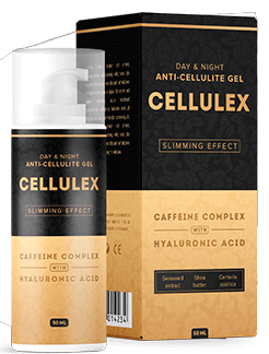 Cellulex Гел България