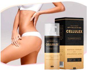 Cellulex – Антицелулитен Гел за Строен Силует през 2021!