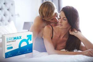 Eremax – Натурални Капсули за Висока Издръжливост и Максимална Потентност!