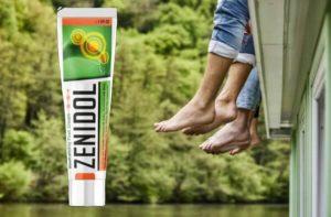 Zenidol Крем – Какво Мислят Потребителите за Натуралния Продукт Против Гъбички по Краката?