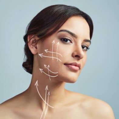 грижа за кожата серум подмладяване