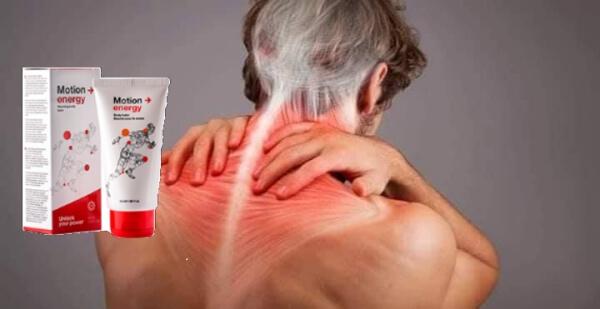 моушън енерджи крем болки в ставите