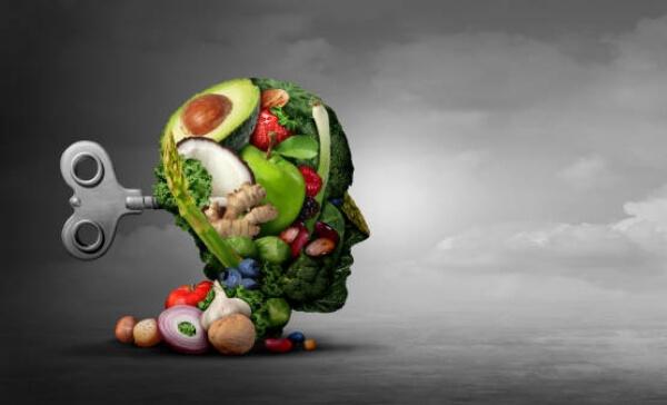 храна памет концентрация