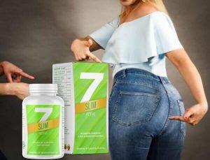 7-Slim Active – Как Точно Повлияват на Апетита Капсулите?
