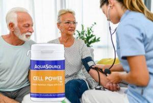 Cell Power на АquaSource с обещаващи отзиви за поддържане на здраво и силно сърце от майките на България в бг мама