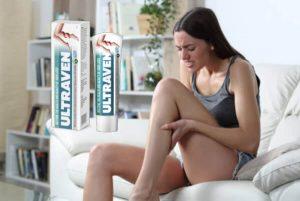 UltraVen – Био-Гел за Здрави Крака и без Варикоза! Мнения и Цена през 2021г.!