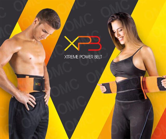 XPB Xtreme Power Belt колан мнения коментари