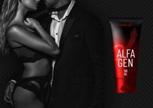 AlfaGen е единственият ефикасен гел за увеличаване на пениса и ерекцията, твърдят потребители в реални коментари и отзиви в България