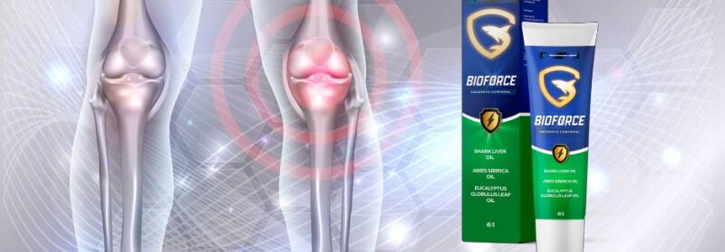 съставки крем биофорс