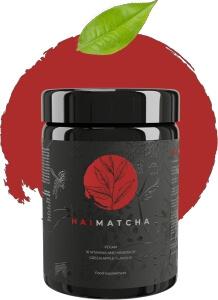 Hai Matcha Праха Чай България