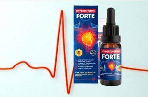 Hypertension Forte – Естественият Начин Да Възстановите Своето Коронарно Здраве!