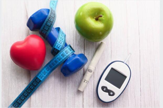 Диета за Превенцията на Диабета