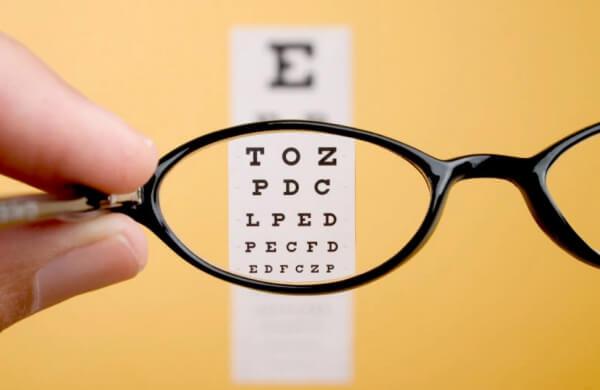 Йога-Упражнения за Очи