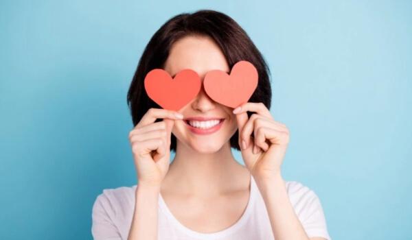 йога храни зрение очи