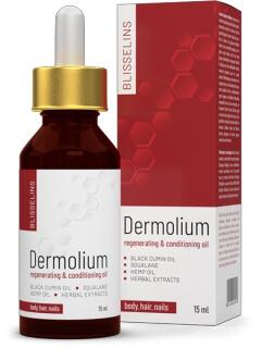 Dermolium Олио България