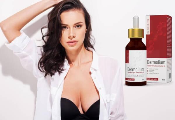 олио за уголемяване на бюст