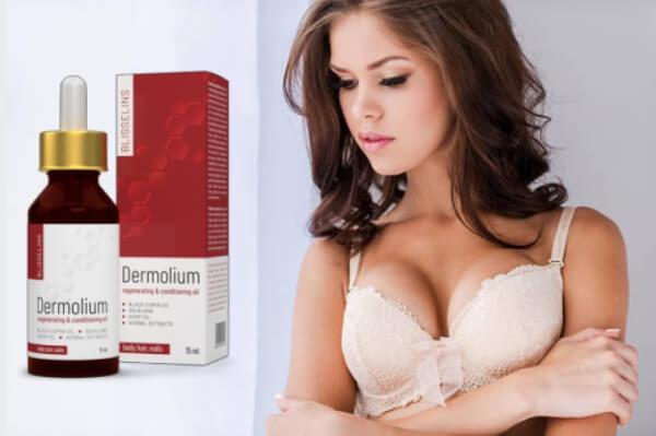 Dermolium олио коментари мнения