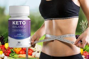 Keto Balance – Добавка за Стройна и Елегантна Фигура През 2021г.! Цена и Мнения на Клиенти?