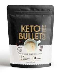 Keto Bullet Coffee Кафе за Отслабване България