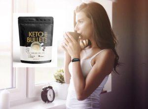 Keto Bullet напитка за отслабване на отлична цена и със супер коментари в бг мама