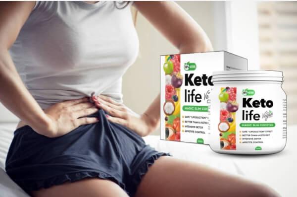 KetoLife – Цена в България