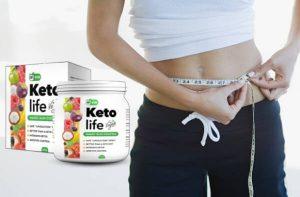 KetoLife – Био-Хранителна Добавка за Изваяно Тяло! Ефикасно ли е Средството за Отслабване – Мнения на Клиенти и Цена през 2021г?