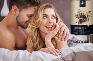 Prostamid – ефективна хранителна добавка срещу простатит на отлична цена + отзиви от бг мама