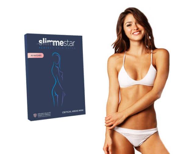 Slimmestar Perfect Skin Patch пластири Цена Мнения България