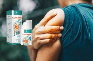 FlexoSamine – Ефикасен Крем за Болка в Ставите и Гърба! Потребителски Мнения, Цена?
