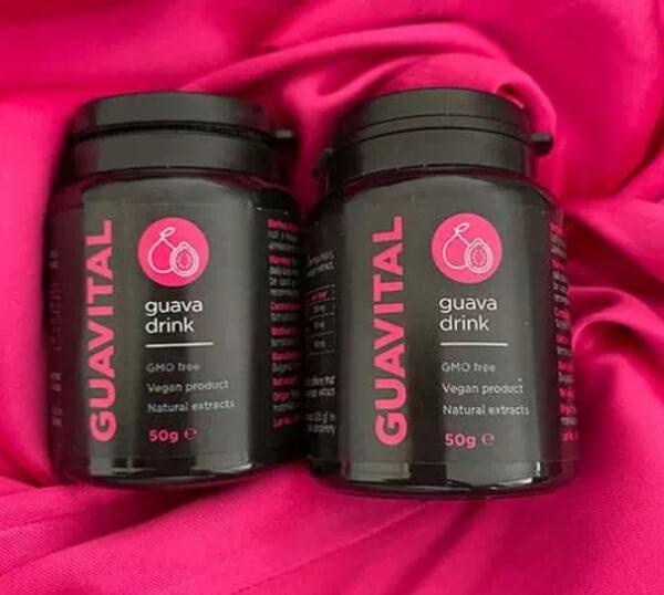 Guavital цена в България