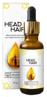 Head&Hair Олио Серум за Коса България