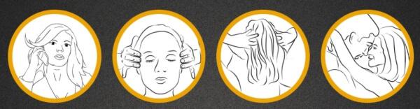 Как Се Ползва Head & Hair