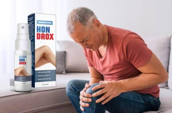 хондрокс крем за стави ефекти