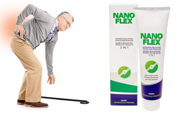 NanoFlex крем Мнения коментари