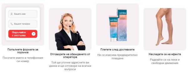 Wintex Цена в България
