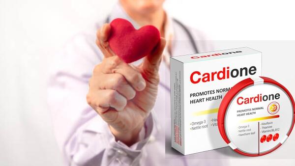 Cardione Цена в България