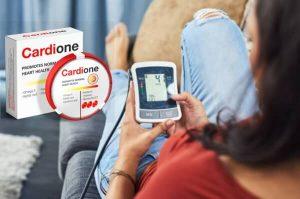 Cardione – Естествено Балансиране на Кръвното Налягане през 2021 г.!