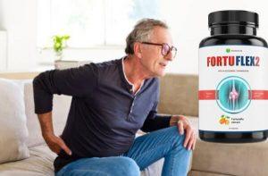 FortuFlex2 – Капсули при Болка в Ставите и Мускулни Спазми! Мнения на Клиенти, Цена?