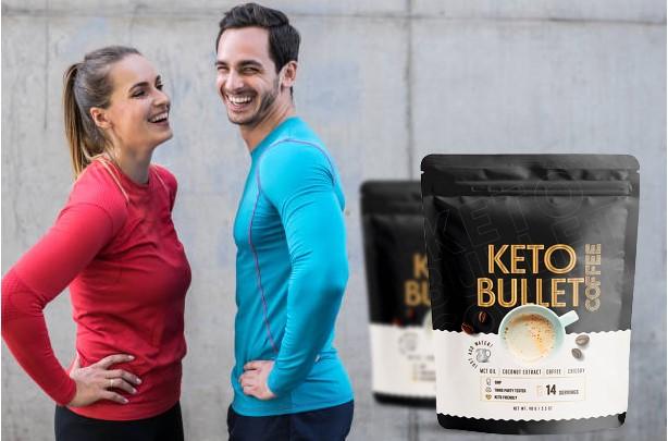 Keto Bullet цена в аптека в България