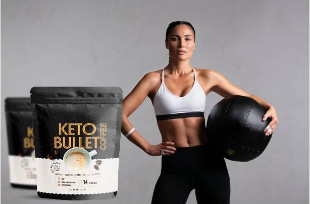 Keto Bullet – най-добрата хранителна добавка