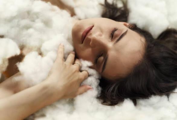 Красива Кожа сън